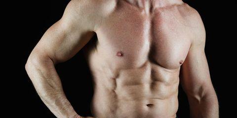 Barechested, Abdomen, Muscle, Chest, Stomach, Skin, Arm, Trunk, Shoulder, Bodybuilding,