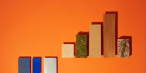 Wall, Colorfulness, Orange, Rectangle, Parallel, Paint, Square, Graphics,