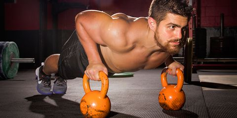 Nose, Chest, Wrist, Elbow, Orange, Muscle, Trunk, Barechested, Physical fitness, Abdomen,