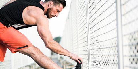 Human leg, Shoulder, Elbow, Joint, Wrist, Sportswear, Muscle, Knee, Cap, Net,