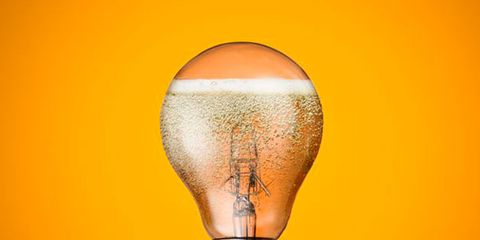 Light bulb, Incandescent light bulb, Lighting, Light, Compact fluorescent lamp, Still life photography, Illustration, Light fixture,