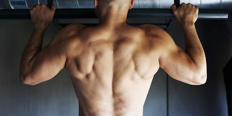 Skin, Chest, Shoulder, Wrist, Barechested, Joint, Standing, Trunk, Muscle, Organ,