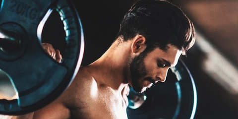 The Ultimate Testosterone Boosting Weightloss Circuit