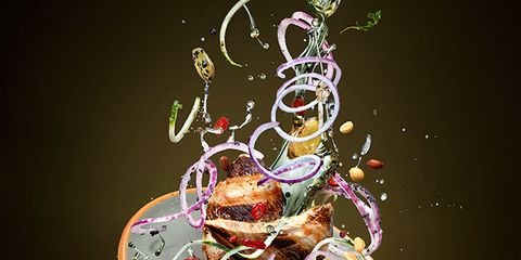 Serveware, Christmas decoration, Dishware, Cuisine, Dish, Christmas, Recipe, Hardwood, Holiday, Christmas ornament,