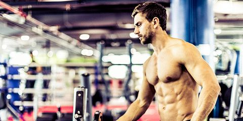 lean muscle gain workout plan pdf