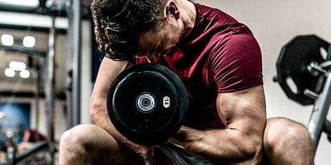 Weights, Weight training, Strength training, Physical fitness, Exercise equipment, Shoulder, Bodybuilding, Gym, Arm, Muscle,