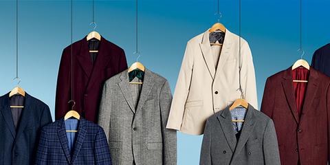 Blue, Product, Sleeve, Collar, Textile, Pattern, Fashion, Grey, Fashion design, Brand,