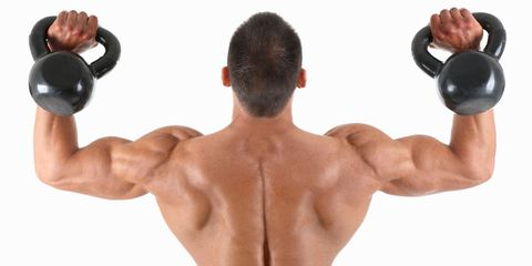 Arm, Human body, Chest, Wrist, Shoulder, Physical fitness, Standing, Elbow, Joint, Back,