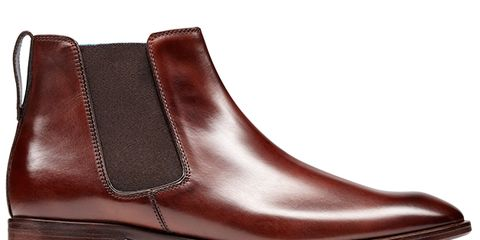 Brown, Textile, Red, Tan, Leather, Maroon, Black, Liver, Boot, Beige,
