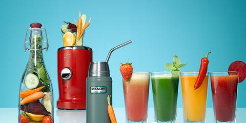 Liquid, Drink, Juice, Bottle, Tableware, Produce, Orange, Alcoholic beverage, Drinkware, Cocktail,