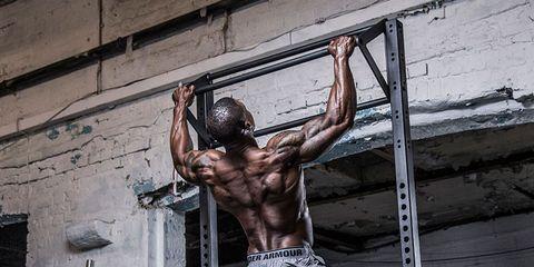 Human leg, Shoulder, Elbow, Wrist, Joint, Standing, Chest, Barechested, Back, Trunk,