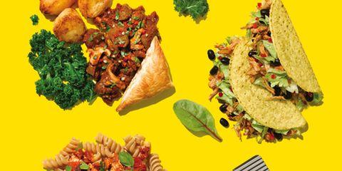 Cuisine, Dish, Food, Food group, Natural foods, Ingredient, Vegan nutrition, Produce, Mixture, Recipe,