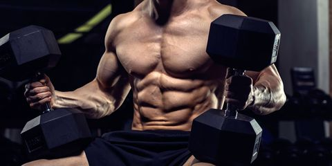 Shoulder, Wrist, Joint, Bodybuilder, Chest, Muscle, Elbow, Barechested, Trunk, Physical fitness,