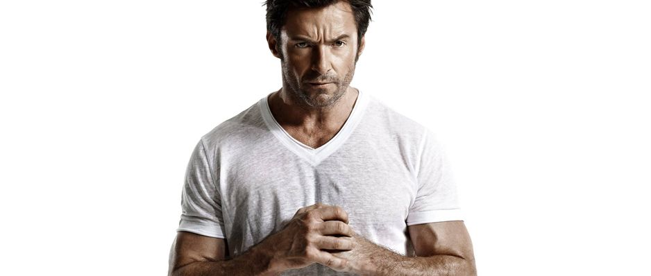 The Wolverine Heavy-Lifting Workout