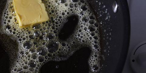 Liquid, Fluid, Black, Ingredient, Cookware and bakeware, Cuisine, Dish, Recipe, Circle, Kitchen utensil,