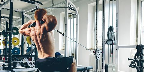 3cbca3e17a1 You may have blasted your biceps for some serious muscle growth with the  400-rep arm-building workout. You might have had the sheer strength to  complete the ...