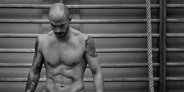 Building Muscle –Workout Plans and Training Advice