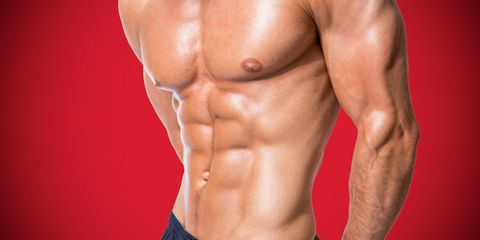 the world's best home sixpack circuit