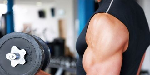 Human leg, Shoulder, Elbow, Wrist, Physical fitness, Joint, Standing, Sportswear, Chest, Weights,