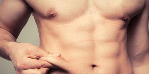 Skin, Shoulder, Joint, Barechested, Trunk, Waist, Abdomen, Muscle, Stomach, Chest,