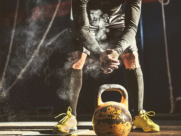 What Is CrossFit  A Beginner s Guide 280218014