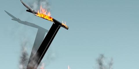 Aircraft, Flame, Aerospace engineering, Heat, Fire, Pollution, Aviation, Flight, Smoke, Graphics,