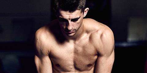 Barechested, Muscle, Abdomen, Bodybuilder, Chest, Bodybuilding, Arm, Physical fitness, Shoulder, Model,