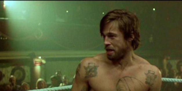 Snatch Brad Pitt's best body secrets