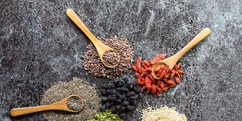 Product, Spoon, Superfood, Tableware, Plant, Spice, Cutlery, Cinnamon, Herb,