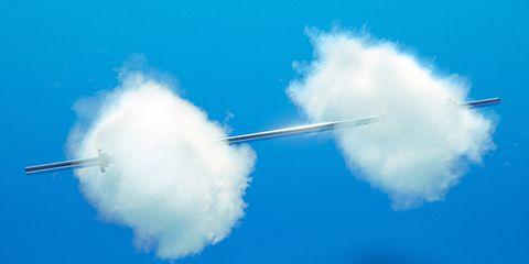 Blue, Daytime, Smoke, Atmosphere, Pollution, Aerospace engineering, Aerobatics, Azure, Space, Aircraft,