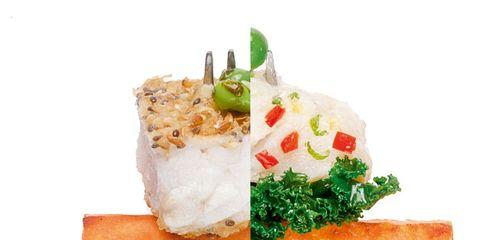 Dish, Food, Cuisine, Ingredient, Garnish, À la carte food, Vegetarian food, Produce, Recipe, Japanese cuisine,