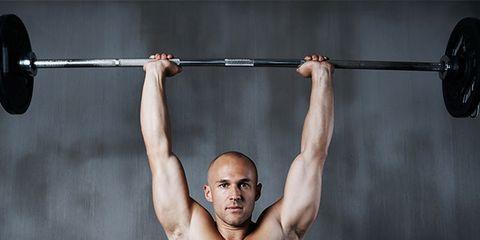 Arm, Cheek, Physical fitness, Human leg, Chest, Human body, Chin, Shoulder, Wrist, Elbow,