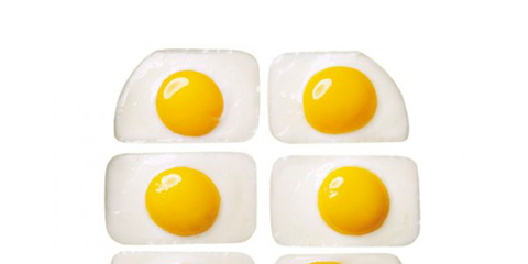 Ingredient, Food, Egg yolk, Orange, Citrus, Fruit, Egg, Natural foods, Egg white, Valencia orange,