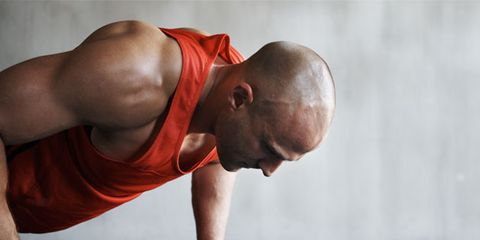 Physical fitness, Arm, Shoulder, Joint, Muscle, Press up, Leg, Hand, Human body, Fitness professional,