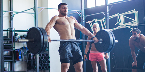 Physical fitness, Strength training, Barbell, Barechested, Powerlifting, Muscle, Shoulder, Sports, Chest, Individual sports,