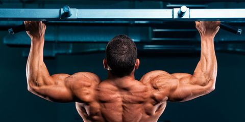 5 moves to boost testosterone