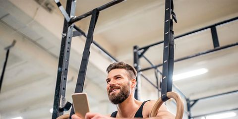 03daf253d493 Brits need to look good while working out, says new research