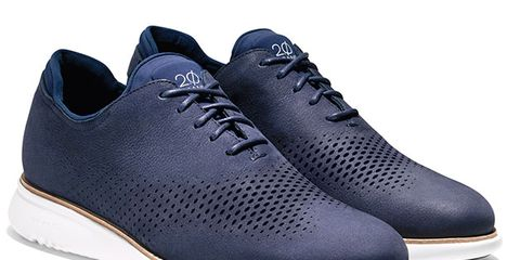 huge selection of many fashionable new collection The formal shoes that feel like trainers