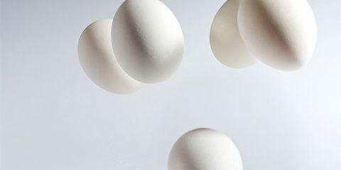 Egg, Egg, Egg cup, Egg white, Food, Still life photography, Finger food, Boiled egg,