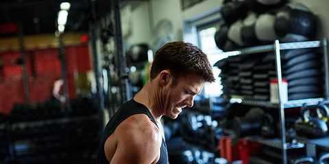 bodybuilding, physical fitness, shoulder, muscle, weight training, arm, gym, chin, chest, room,