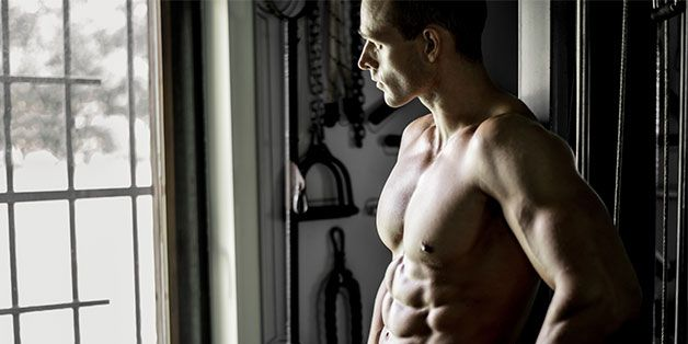 5 Moves to Get the Abdominal V-shape You've Always Wanted