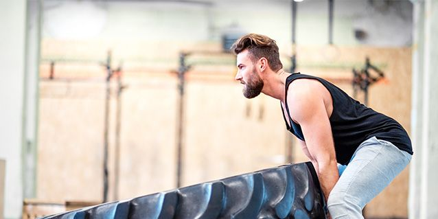 5 reasons why you need to take up CrossFit