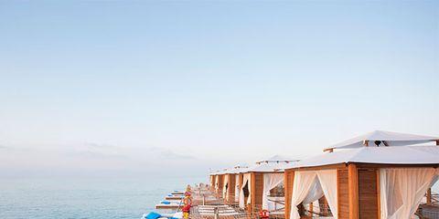 Water transportation, Sea, Sky, Vacation, Boat, Ocean, Water, Vehicle, Horizon, Tourism,