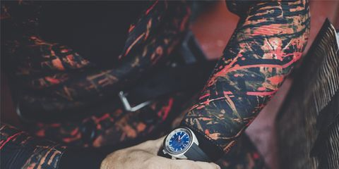 Tattoo, Arm, Temporary tattoo, Wrist, Cool, Elbow, Flesh, Hand, Sleeve, Neck,
