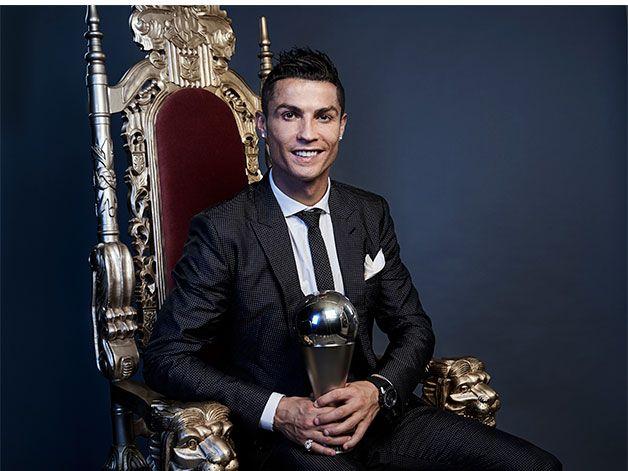 .. zo sveta športu 6 Ronaldo
