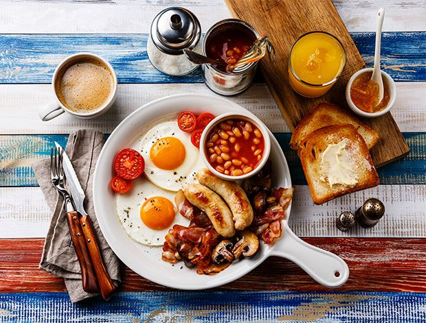 36 Healthy Breakfast Ideas Plus Recipes To Try And Foods To Avoid