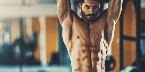 5 Moves To Start Revealing Abs In Two Weeks