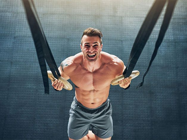 7 foods to instantly boost testosterone