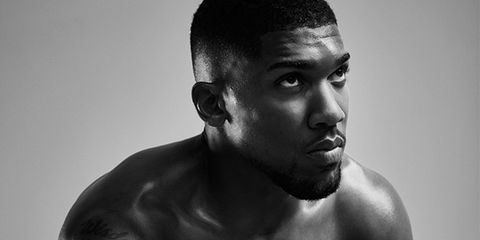 Black, White, Barechested, Muscle, Arm, Skin, Model, Chest, Boxing glove, Neck,