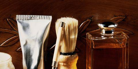 Still life photography, Still life, Brush, Glass,